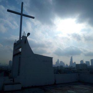 คริสตจักรแสงสว่าง