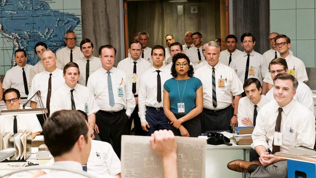 Hidden Figures Day 41