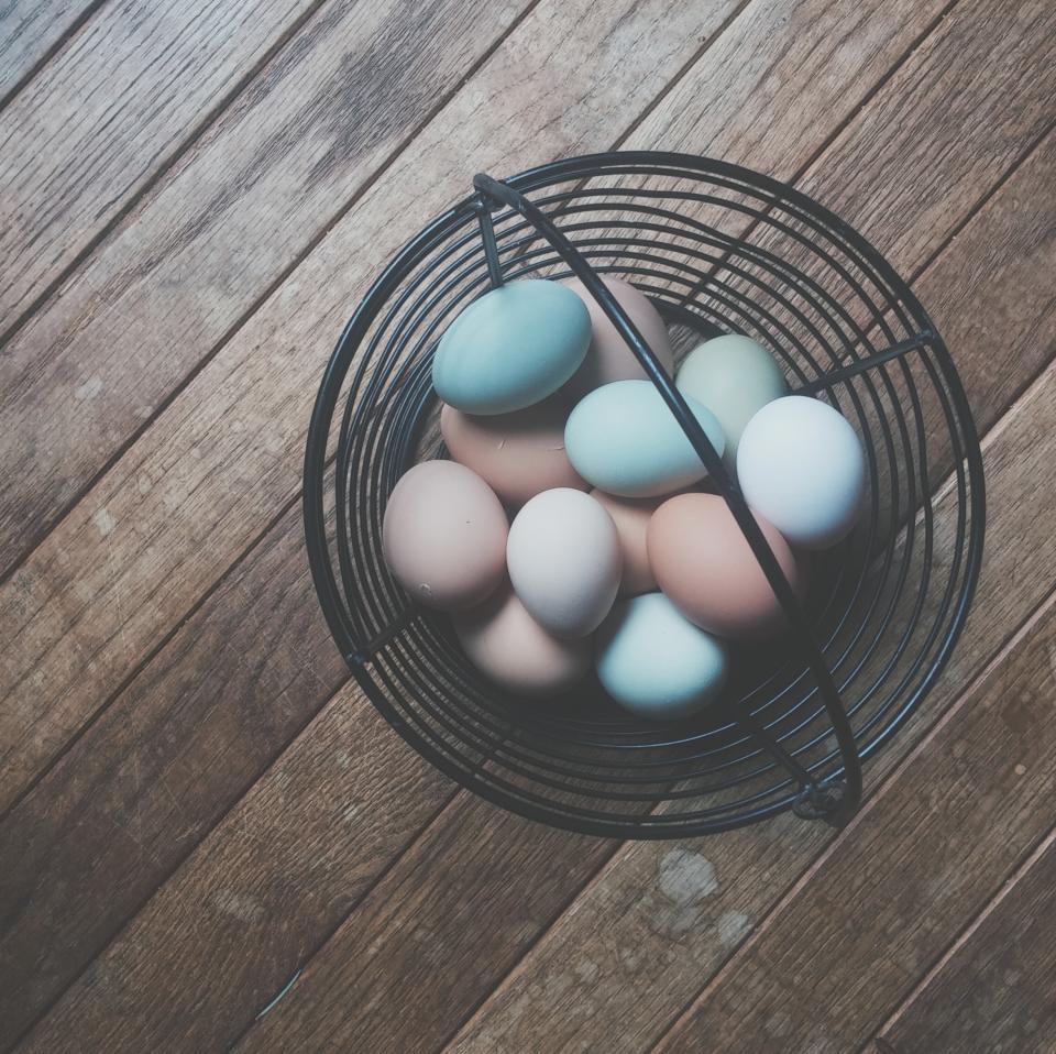 ไข่ อีสเตอร์