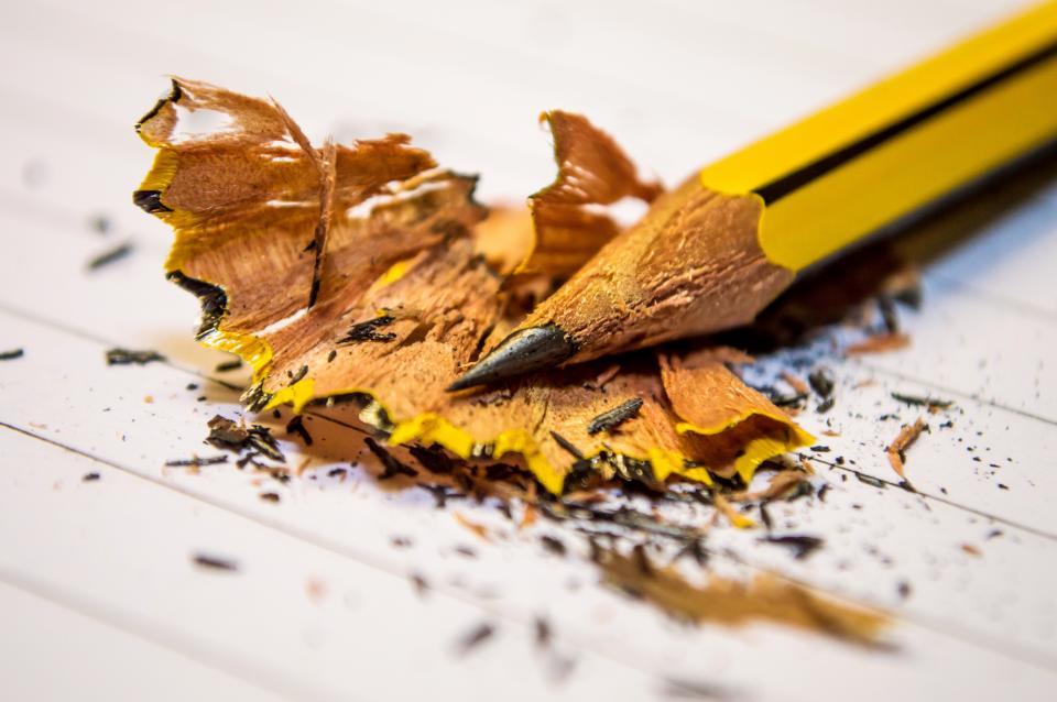 เหลาดินสอ