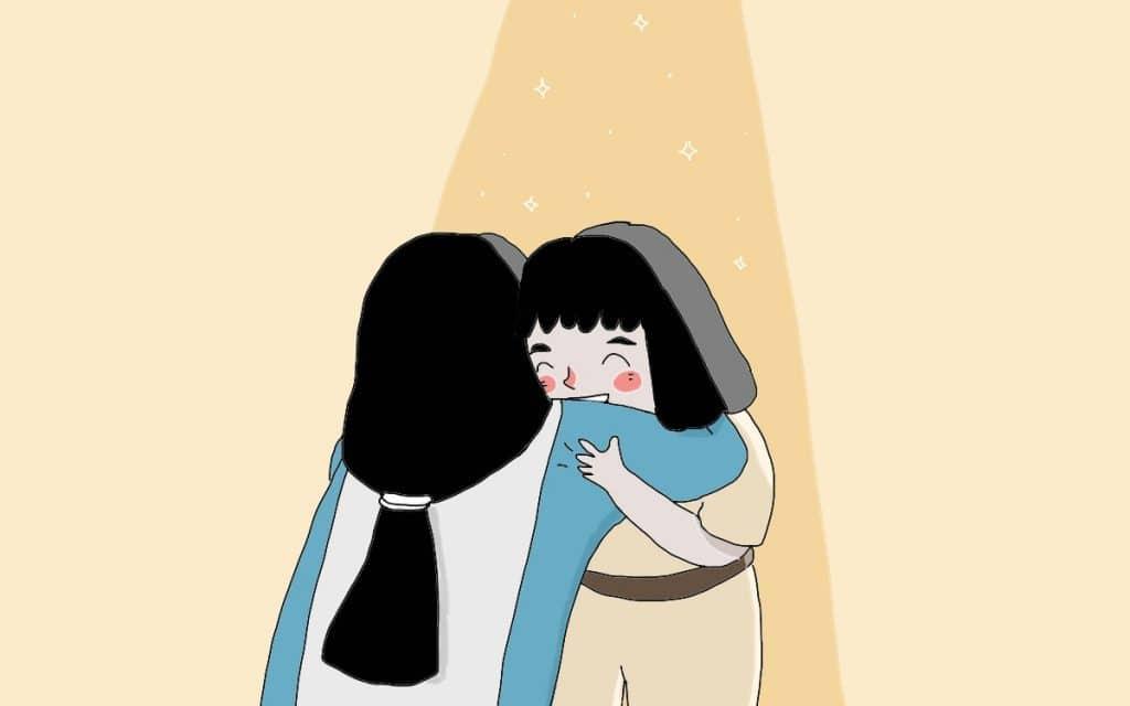 ฮันนาห์ แม่ของ ซามูเอล