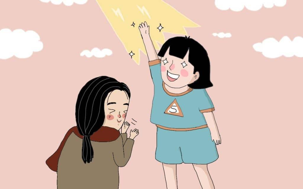 แม่ชาวชูเนม