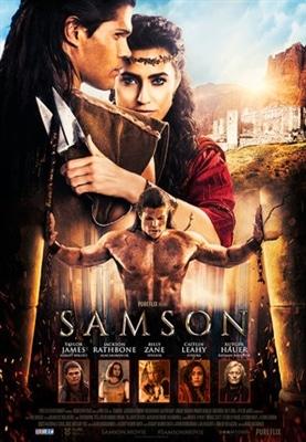 Samson Movie 2018